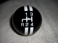shift knob for my Hurst shifter