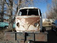 dd panel bus