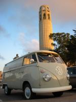 coit tower, S.F.