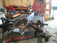 my buggy project