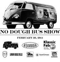 No Dough Bus Show
