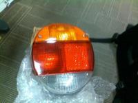 NOS taillights..another original gem. HELLA mexico !