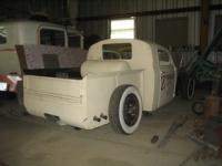 73 Volksrod Truck