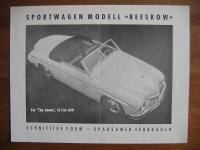 Beeskow Cabriolet