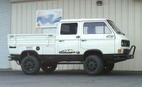 1990 Subagon Doka