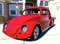 1964 Sunroof VW Beetle
