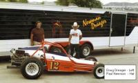 Newman Dreager Race Cars