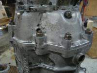 '64 transmission gear carrier detent and other holes