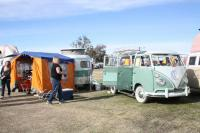 Eriba Puck trailers at BBBXV