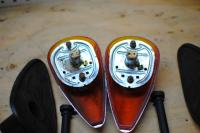 '64-'69 Front Turn Signals