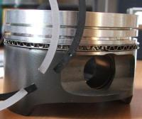 AA piston rings