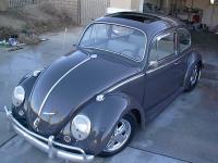 Gray 65 sunroof