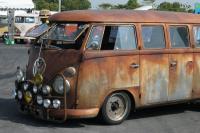 VW SHOW THAILAND 20-2-2011