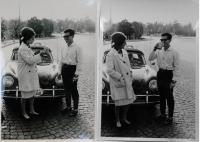 Munich Porsche 356