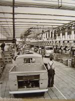 Transporter factory
