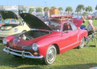 Winter Jam 2011 Daytona Beach