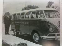 1959(?) church bus