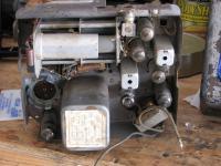1954 Motorola 504
