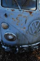 A Day at Dead End VW