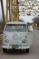1960 SINGLE CAB...