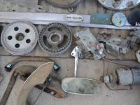 restojohnny's parts haul for today 03 05 2011