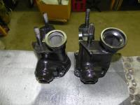 split steering boxes