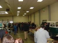 TRP Indoor Swapmeet 2011