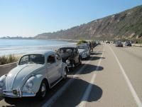 Us heading to Solvang Treffen, Airhead Parts Show 2010