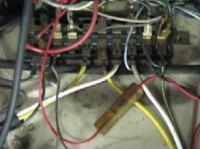 69 wire  under hood