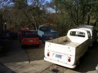 """My """"junkyard"""""""