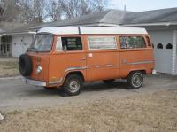 '75 Camper