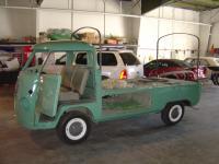 Skinner Classic's Restoration 1964' SC Show Truck