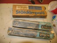 Parts for 58 Convertible