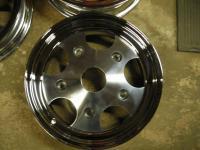 circus wheel