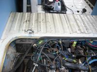 DZ's first engine install