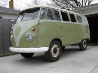 My 60 Mango (Jack Bus)