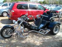 trike action