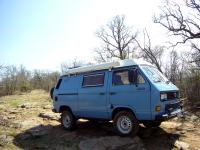 Syncro Off-Road