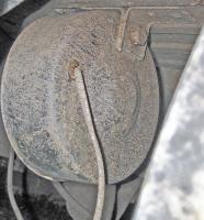 50/51 horn bracket