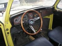 EMPI GT Custom Steering wheel in my GTV