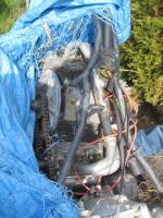 Modern Marvel... VW Trike w/sideways engine