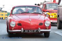 VW Show Ninove