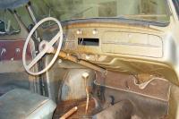 58 Interior - Under Dash