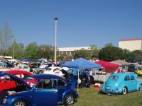 Lakeland VW Classic 2011