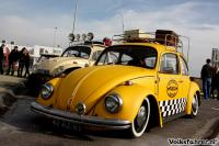 Bugs at the Ninove show and in the cruise to the show