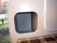 Reimo Camper Cabinets