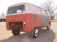 '65 Standard Microbus