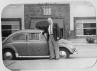 grandfathers bug