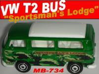 Sportman's Lodge