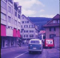 Swiss Bay